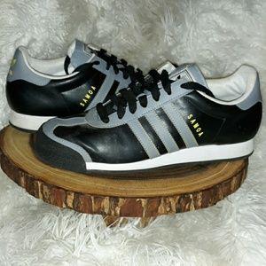 Men's Adidas Samoa Sneakers